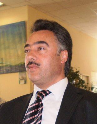 Abdulkadir Simsek